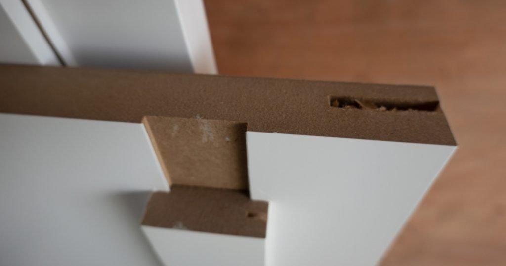 Türenaufbau und Türenoberflächen Peham Holz Eugendorf