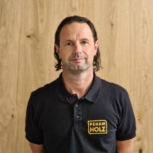 Christoph Daxer Peham Holz Eugendorf