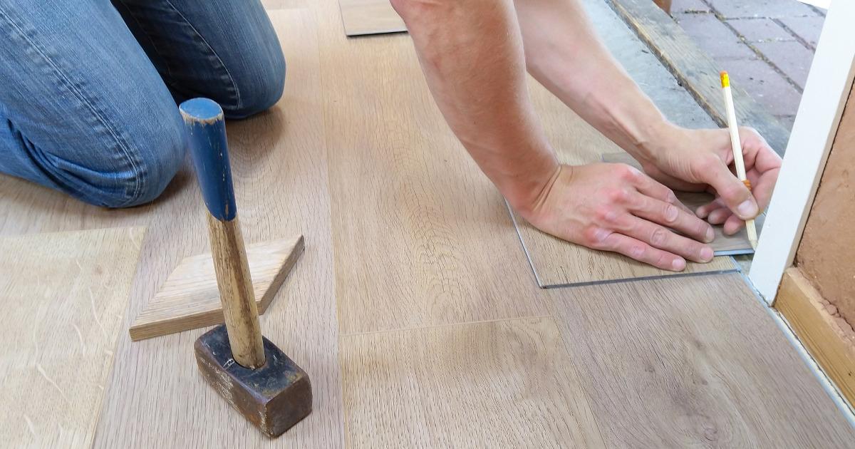 Fußboden verlegen Peham Holz Eugendorf